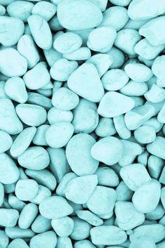 COLOR | Aqua blue color