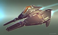 QR Racer concept 09 by Talros on deviantART
