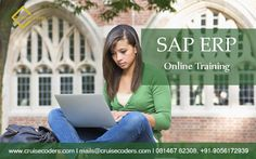 Join CruiseCoders for #Online #SAP #ERP #training #classes. For more information call us at (+91)-8146782308, (+91)-9056172939.