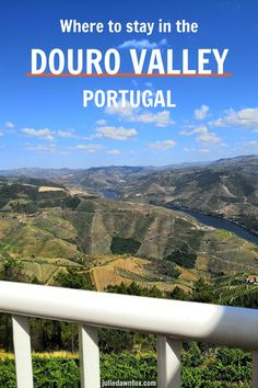 best places in portugal The beautiful Douro Wine Region is definitely one of the must-see destinations in Portugal. Commonly known as the Douro Valley, this UNESCO World Heritage Best Places In Cyprus, Best Places To Move, Best Places In Portugal, Visit Portugal, Portugal Destinations, Portugal Vacation, Portugal Travel Guide, Travel Destinations, Beautiful Places To Visit