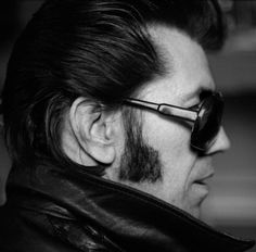 Link Wray, 1978