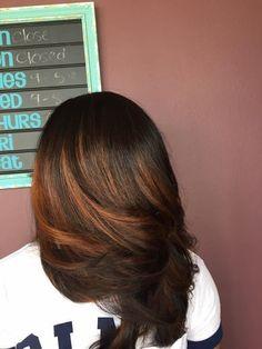 Love Hair, Great Hair, Gorgeous Hair, Beautiful, Curly Hair Styles, Natural Hair Styles, Hair Laid, Hair Affair, Relaxed Hair