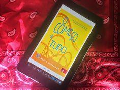 O Fantástico Mundo de Jess: O que ler nas férias?