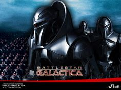 Battlestar Galactica Wallpaper 02