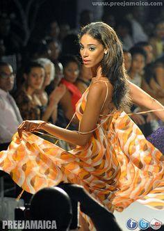 "The second annual Collection Moda Fashion Showcase held on September 18, 2013 at Hope Gardens in Kingston Jamaica. Featured designers were Lubica, Gordana ""Goga"" Gehlhausen, Jerell Scott, Korto Momolu, Omar Salam (Sukeina), Simone 'Tasha' Gordon (T&T Fashion), Ayanna Dixon (ASD Clothing), Dexter Huxtable (Spokes Apparel), and Courtney Washington."