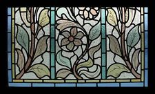 """Floral Beauty"" Stained Glass Window - Pesquisa Google"