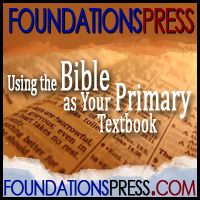 3 Years of Bible Based Curriculum