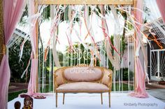 This is a must have for any baby shower. Great setting for photo's and for that expecting mother to sit comfy while opening her gifts for baby. Outdoor photo decor for that perfect garden baby shower. Garden Baby Showers, Outdoor Photos, Baby Gifts, Comfy, Chic Baby, Shower Ideas, Home Decor, Photo Decorations, Decoration Home