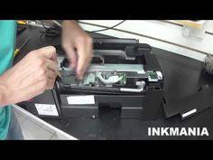Modificação impressora Epson para aceitar folhas grossas - YouTube Epson, Kitchen Appliances, Internet, Videos, Youtube, Printers, Leaves, Teachers, Adhesive