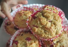Paleo-ish gluten-free no added sugar muffins to make for the whole family over the holidays.
