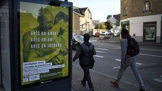 #Un maire homophobe interdit une campagne contre le Sida, la justice française intervient - 7sur7: 7sur7 Un maire homophobe interdit une…