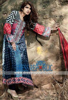Maria B Lawn Collection 2014 | Buy Pakistani Designer Lawn Online Maria B Lawn Collection 2014. Buy Pakistani Designer Lawn Online in Essex