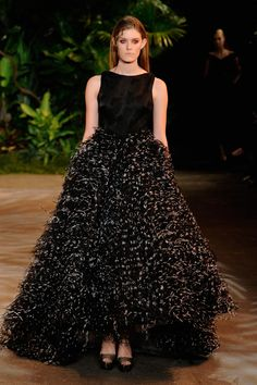 Pin for Later: You Just Need 5 Minutes to See All the Trends From New York Fashion Week! Christian Siriano