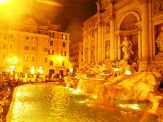 Rome by born2travel.it