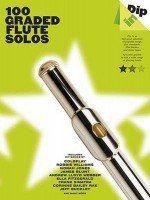 100 POP SOLOS • mit leichtem Einstieg • Flöte Querflöte Noten