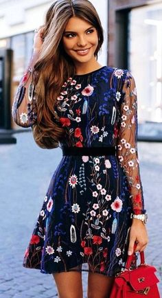 Printed-Fashion-Outfits-to-Make-Your-Friends-Jealous