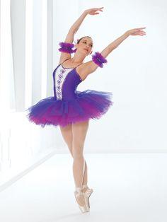 Dance of the Hours - Style 0427 | Revolution Dancewear Ballet Dance Recital Costume
