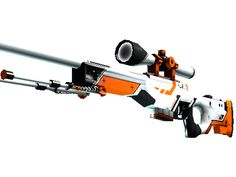 You can buy this AWP | ASIIMOV (FIELD-TESTED) #CSGO for dirt cheap: https://SkinsExchange.com/market/buy/vpyqFKMHe9