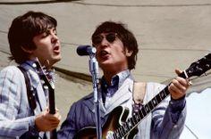 North American Tour '66