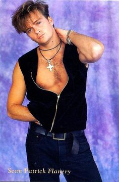 One of my favorite photo shoots! Sean Patrick Flanery, Some Things Never Change, Shirt Hair, Throwback Thursday, Norman Reedus, I Said, Photoshoot, Instagram Posts, Photo Shoot