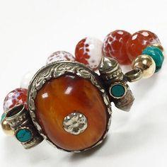 Bracelets By Vila Veloni Exotic Nepal