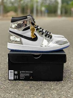 1050e0265c07c7 Air Jordan 1 High Mens Pass The Torch High Top Jordans