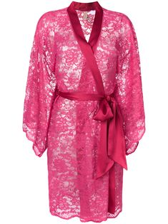 Plus Size Wedding Guest Dress Lined Jacket Hot Pink Green Floral Embroidered Beaded Taffeta Sizes 14 – Best Of Likes Share Pink Dressing Gown, Plus Size Wedding Guest Dresses, Designer Lingerie, Best Leggings, Line Jackets, Leggings Fashion, Casual Dresses, Wrap Dress, Women Wear