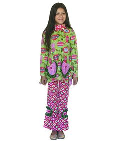 c50b4397529 Jelly the Pug Jelly Bells Lexi Tunic   Pants - Toddler   Girls. Cool Kids  ClothesLittle ...