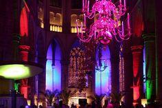 MUST Colourfull in Laurens Church Rotterdam
