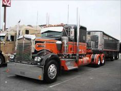 big rig build off show trucks must seee!!!