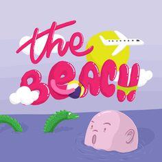 THE BEACH - jaumeosman Beach, The Beach, Beaches