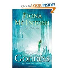 Goddess by Fiona McIntosh My Heritage, Saga, Kindle, Literature, Ebooks, Author, City State, Reading, Mysterious
