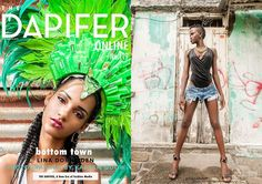Now on #TheDapiferApp : Tucked away in the tropics Kareem Quow takes us on a journey to Bottom Town Saint Vincent and the Grenadines. Introducing us to an island culture full of saturated color emotion and culture we explore the streets of this island town alongside models Lina Dornieden and Yugge Farrell in our Latest Fashion Editorial Exclusive . . . #thedapiferapp #thedapifer #thedapiferonline #fashioneditorial #fashionphotography #bottomtown #creativeinspiration #travel…