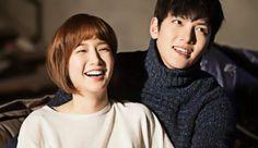 Healer : Ji Chang Wook & Park Min Young