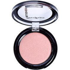 Stargazer No 5 blusher, Stargazer cosmetics, healthy glow makeup UK ($6.00) ❤ liked on Polyvore featuring beauty products, makeup, cheek makeup, blush, beauty and faces