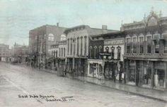 canton iL old pics