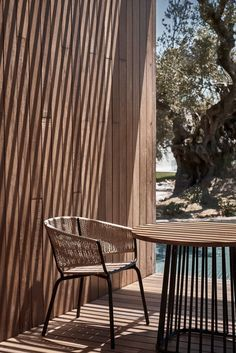 View the full picture gallery of Olea All Suite Hotel Resort Interior, Outdoor Cafe, Outdoor Dining, Outdoor Decor, Outside Seating, Patio Seating, Native Cafe, Japanese Restaurant Interior, Yachting Club