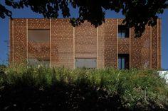 Casa Ristrutturata by Studio di Architettura Marco Castelletti