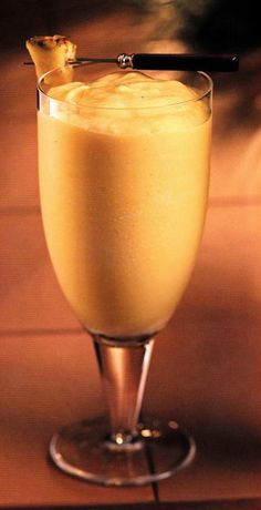 Smoothie recipe mango pineapple vitamin c #smoothierecipe