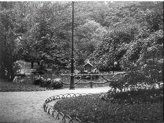 Plaza de Guipuzcoa 1914. Autor: Juan Chicoy Arreceigor.