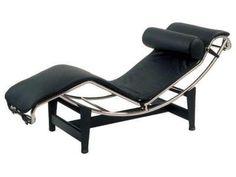 Chaise Longue, Le Corbusier