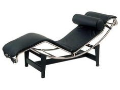 Chaise Longue le corbusier B-306 / muebles.com ®