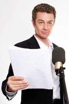 "Demonreach (Voice & mocap) : James Marsters. Fantasy casting Jim Butcher's ""Dresden Files."""