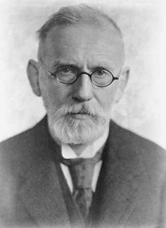 Paul Ehrlich was a German medical scientist who discovered the first effective treatment for syphilis. He also developed the side-chain theory. The theory is based on how antibodies are formed and how different antibodies react with antigens. He hypothesized that once an antibody binds to an antigen, the interaction is irreversible. The theory was eventually proven to be incorrect.