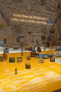 BDA Ausstellung »Wohnen am Wasser«