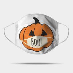 Halloween 2020 Pumpkin With Coronavirus Face Mask Edit View - Halloween Coronavirus - Mask   TeePublic Halloween 2020, Face Masks, Drawstring Backpack, Pumpkin, Bags, Handbags, Pumpkins, Squash, Bag