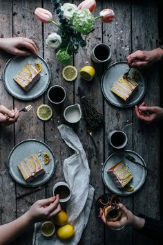 Our Food Stories // glutenfree parsnip lemon cake with organic products from brodowin