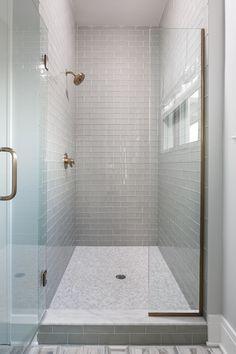 24 Best Glass Tile Shower Images Home Decor Bathroom Bathroom