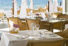 Restaurante Club La Cabane, Hotel Los Monteros, Marbella
