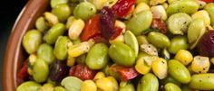 Edamame Salad | The Biggest Loser